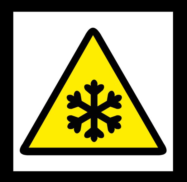 waarschuwingsbordje