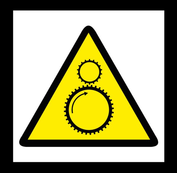 waarschuwingspictogrammen