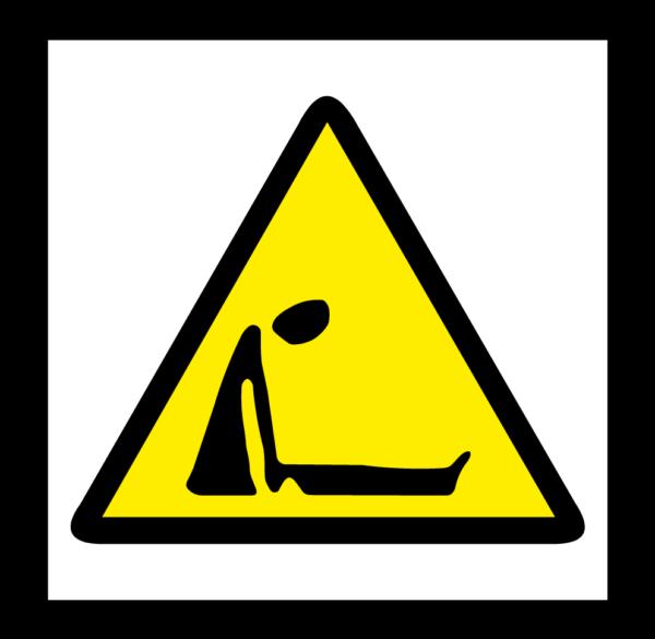 Verstikkingsgevaar