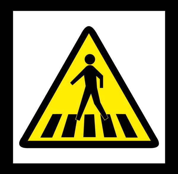 Zebra pad